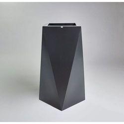 Donica nevis 90 cm pojedyncze dno marki Decolovin