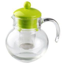 LUMINARC ANIS BALOON Dzbanek szklany z zaparzaczem 1.3 L