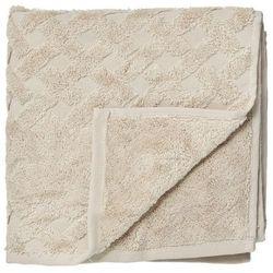 Lene Bjerre Ręcznik Laurie mały beżowy