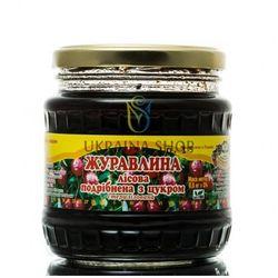 Bukovinaprodukt Konfitura żurawinowa, 500 g