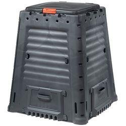 Kompostownik mega composter 650 l czarny +nawet 8% taniej! + darmowy transport! marki Keter