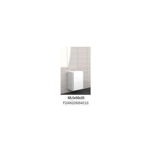 Meble  Andora słupek niski 50x35x68,5 cm F2AN10684010, produkt marki Riho
