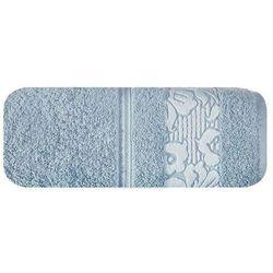 Ręcznik SYLWIA 70x140 Eurofirany jasny niebieski, 3641