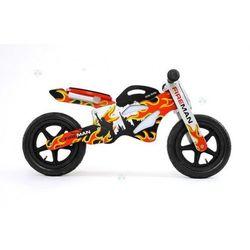 MILLY MALLY Rower biegowy GTX Straż