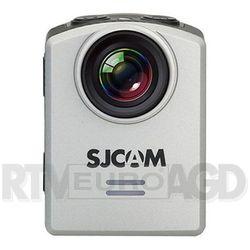 SJCAM M20 (srebrny) - produkt w magazynie - szybka wysyłka! z kategorii Kamery sportowe