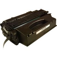 Toner zamiennik Omicron do HP Q7553X 53X Toner zamiennik Omicron do HP Q7553X 53X P2015, 2727