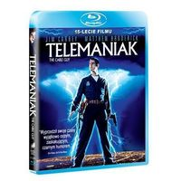 Imperial cinepix Telemaniak (blu-ray) - ben stiller (5903570066634)