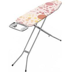 Vileda Deska do prasowania Star 120 x 38 cm, różowy