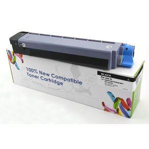 Toner cw-oes8451bn czarny do drukarek oki (zamiennik oki 44059260) [9k] marki Cartridge web