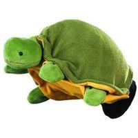 Pacynka do zabaw w teatrzyk - żółw marki Beleduc