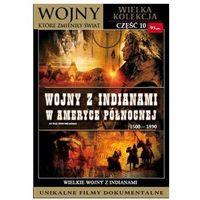 Imperial cinepix Wojny z indianami w ameryce pólnocnej (dvd) -