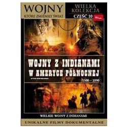 Wojny z Indianami w Ameryce Pólnocnej (DVD) - Imperial CinePix (film)