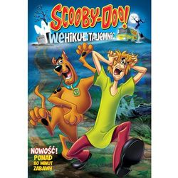 Scooby-doo! wehikuł tajemnic  7321909320291 wyprodukowany przez Galapagos films