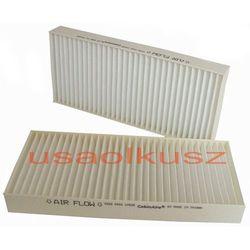 Filtr kabinowy przeciwpyłkowy Infiniti Q56 2005-2010 - produkt z kategorii- Filtry kabinowe