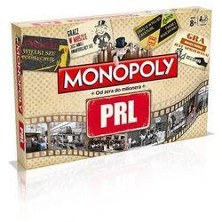 Monopoly, PRL. Od zera do milionera, gra ekonomiczna