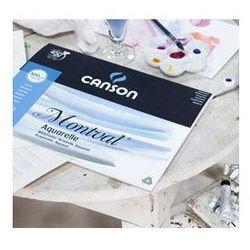 Canson Montval® 300g 24x32/16 Fin blok akwarelowy - produkt z kategorii- Papiery fotograficzne