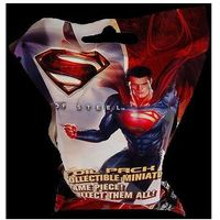 DC Heroclix: Man of Steel Gravity Feed booster