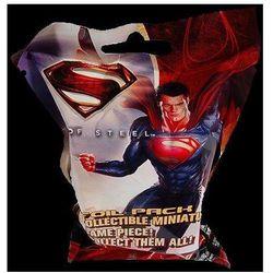 DC Heroclix: Man of Steel Gravity Feed booster, kup u jednego z partnerów