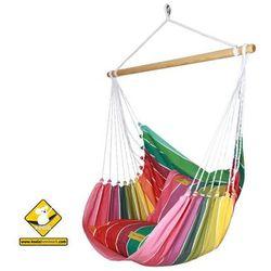 Fotel hamakowy szeroki, Rainbow HC10
