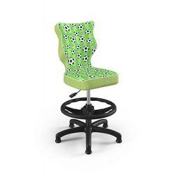 Krzesło dziecięce na wzrost 133-159cm Petit Black ST29 rozmiar 4 WK+P