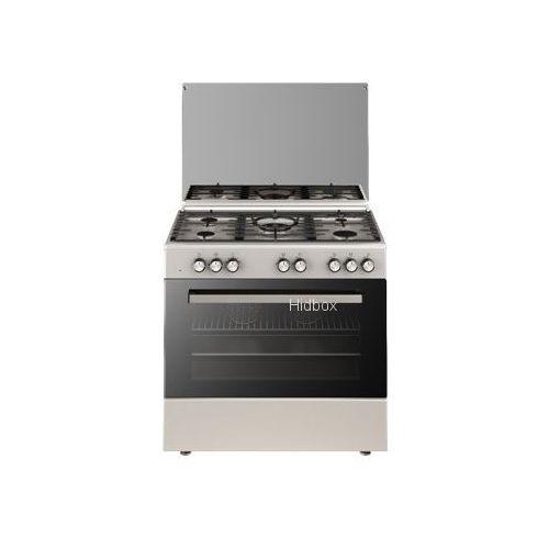 KFC90093GECI marki Kernau z kategorii: kuchnie gazowo-elektryczne