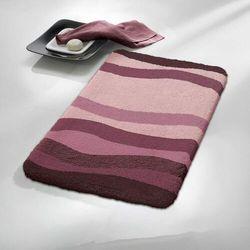 Kleine Wolke dywanik łazienkowy Miami 60 x 90 cm jagoda (4004478293830)