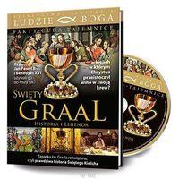 ŚWIĘTY GRAAL + Film DVD