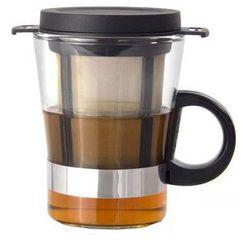 Finum tea glass system 200 ml zaparzacz