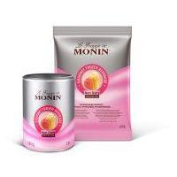 Monin Frappe baza neutralna  2kg - worek