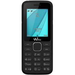 Telefon WIKO Lubi 4 Czarny (telefon stacjonarny)