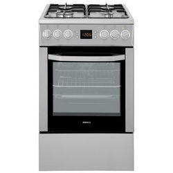 CSE52320D marki Beko z kategorii: kuchnie gazowo-elektryczne