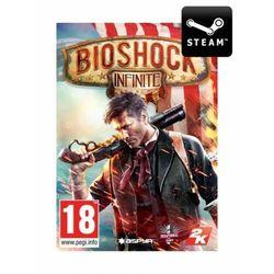 BioShock: Infinite PL - Klucz - produkt z kategorii- Kody i karty pre-paid