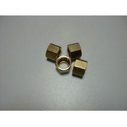 NAKRĘTKA BUTLA/REDUKTOR PROPAN-BUTAN W21,8X1/14 LH z kategorii akcesoria spawalnicze