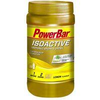 Koncentrat napoju izotonicznego Isoactive o smaku cytrynowym 600g