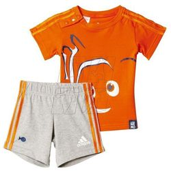 Adidas Komplet  disney nemo summer set kids ak2548