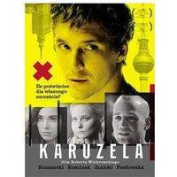 Karuzela (booklet DVD)