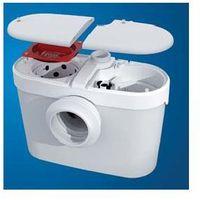 SFA SANIACCESS 1 - pompa i rozdrabniacz do WC - ŁATWY DOSTĘP!!, SANIACCESS 1