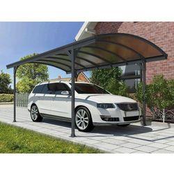 Wiata garażowa aluminiowa Vitoria 3 x 5 m Palram (7290103121846)