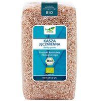 Bio Planet: kasza jęczmienna BIO - 500 g (kasza, makaron, ryż)