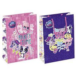 Starpak, Littlest Pet Shop, torebka prezentowa T5, 17,5x23x10 cm oferta ze sklepu Smyk