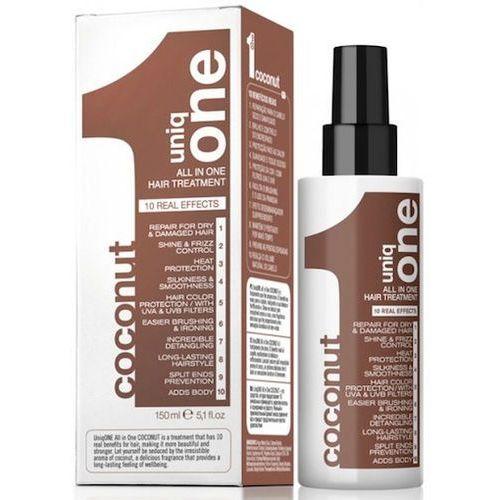 Revlon Uniq One - kuracja kokosowa do włosów 10 w 1 150ml ze sklepu Estyl.pl