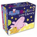 Peppa Pig Bedtime Little Library - Ladybird (2017)