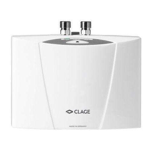 podgrzewacz elektroniczny mcx 3 wyprodukowany przez Clage