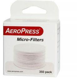 Aeropress - filtry papierowe 350 szt.