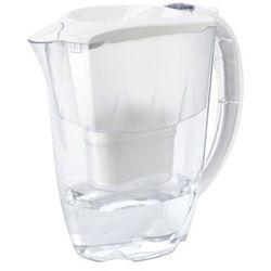 Dzbanek filtrujący AQUAPHOR Amethyst + 3 wkłady B25 Maxfor Biały