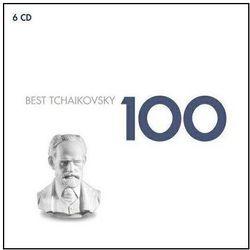 100 Best Tchaikovsky - Warner Music Poland (muzyka klasyczna)