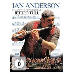 Ian Anderson - Plays Jethro Tull, kup u jednego z partnerów