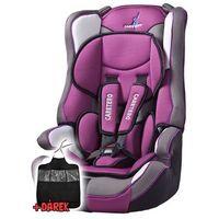 Fotelik samochodowy CARETERO Vivo 2016 purple