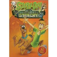 Film  scooby-doo i strachy scooby-doo and the zombies marki Galapagos