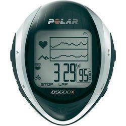 CS600X marki Polar z kategorii: pulsometry